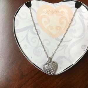 Brighton NWT Heart Necklace